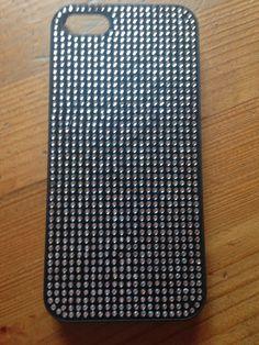 Etui dla IPhone 5 ze sklepu TkMaxx.