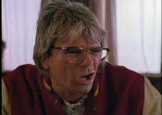 Richard dean anderson as MacGyver as Dexter <3 xD