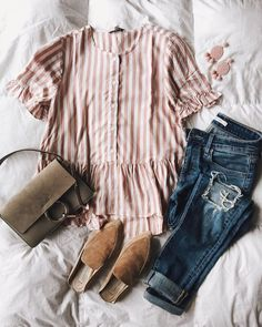 love these stripes