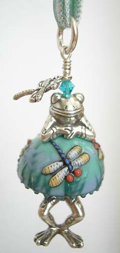 """Penny Michelle Jewelry: """"One-of-a-kind"""" Finished Pieces"""