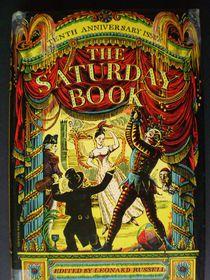 Jaarboeken; Leonard Russell / John Hadfield - The Saturday Book - 1946-1971