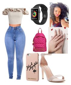 """""""back to school"""" by stylist104 ❤ liked on Polyvore featuring art"""