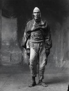 Peruvian Paruro Giant, 1929