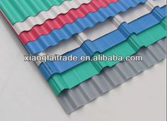 Plastic Roofing Mp Plastic Building Products