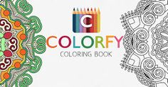Colorfy PLUS - Coloring Book v3.4 Patched APK [Latest]