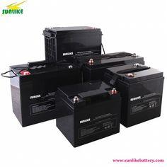SUNLIKE batteries Deep Cycle AGM Batteries, Solar Gel Batteries, OPzV Batteries, Front Terminal AGM/Gel Batteries, ups Batteries,Sealed Lead Acid Batteries(SLA Battery), VRLA Batteries, MF Batteries, etc.