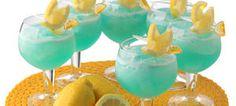 Electric lemonade Fruit Drinks, Yummy Drinks, Beverages, Baileys Milkshake, Electric Lemonade, Iced Coffee, Bon Appetit, Liquor, Food And Drink