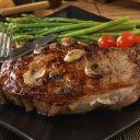 Grilled Honey Mustard Steak Recipe | Spoonful