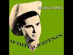 George Jones*****(Play It Cool Man)