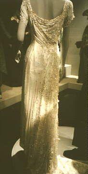 TITANIC (1997) | Rose's Heaven Dress | photo credit: Mela Hoyt Heydon
