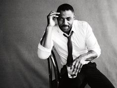 Need to know about the latest Idris Elba movies and TV shows? Get the most up-to-date Idris Elba news, videos, and photo galleries. Idris Elba, Gorgeous Men, Beautiful People, Hello Gorgeous, Beautiful Things, Raining Men, British Actors, Good Looking Men, Famous Faces