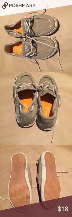 Sperry Top-sider Halyard These shoes are in great used condition. See photos for signs of minor wear. Sperry Shoes