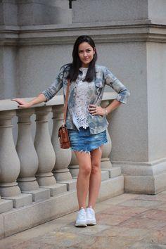 Lu Tranchesu - lutranchesi.com.br - Women´s Fashion Style Look Outfit - Estilo Moda Feminina