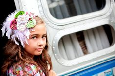 GRACE hairpiece for special occasions photo shoots by missrubysue, $55.00