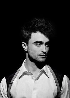 daniel radcliffe daily - Daniel Radcliffe by Matthew Lyn - Daniel Radcliffe Harry Potter, Harry Potter Actors, Michael Angarano, Michael Cera, Character Aesthetic, Good Looking Men, My Idol, Actors & Actresses, Beautiful Men