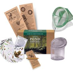 all-about-nature-pond-dipping-kit