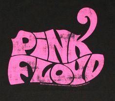 ☯☮ॐ American Hippie Psychedelic Classic Rock Music Lyrics Pink Floyd ~ Vintage Logo. So This really takes me back - Robin Pink Floyd Logo, Arte Pink Floyd, Pink Floyd Poster, Logo Pink, Rock And Roll, Panic! At The Disco, Rockband Logos, Arte Bar, Band Logo Design