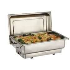 Report on Global Electric Chafing Dish Market by Player, Region, Type, Application and Sales Channel - Radiant Insights Gross Margin, Chafing Dishes, Beverages, Electric, Marketing, Future, Country, Food, Essen