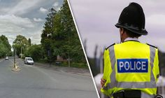 BREAKING Schoolgirl abducted from busy street and sexually assaulted - Express.co.uk