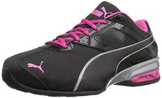 Shop a great selection of PUMA Women's Tazon 6 WN's FM Cross-Trainer Shoe. Find new offer and Similar products for PUMA Women's Tazon 6 WN's FM Cross-Trainer Shoe. Nike Air Huarache, Nike Shox, Womens Cross Trainers, Souliers Nike, Best Workout Shoes, Peep Toe, Rainbow Sneakers, Weight Lifting Shoes, Cross Training Shoes