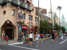 Save Time for Shopping at Walt Disney World