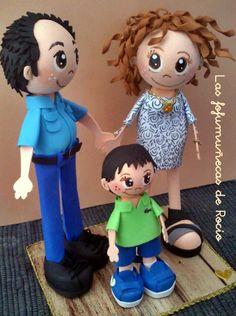 Familia en #fofuchos