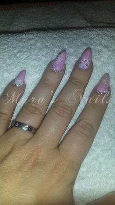 Nuovo Giorno Nuovo Lavoro | Mara's Nails