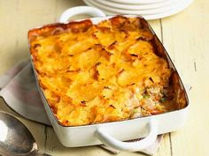 CANOE -- Lifewise: Thanksgiving Eats