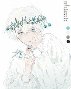 Cute Anime Pics, Cute Anime Boy, Anime Art Girl, Manga Art, Anime Boys, Anime Drawings Sketches, Anime Sketch, Character Art, Character Design