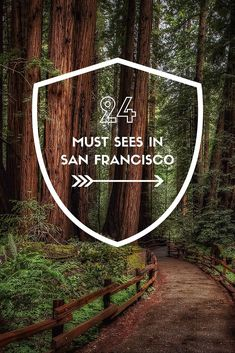 Waste Your Trip to San Francisco? : 24 Must Sees in San Francisco Places To Travel, Oh The Places You'll Go, Travel Destinations, Places To Visit, San Francisco Vacation, San Francisco Travel, San Francisco Must See, San Francisco Hikes, Chicago To San Francisco