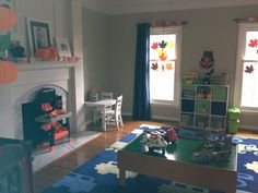 Charming Boys+playrooms+images | Boys Playroom | Organization Part 23