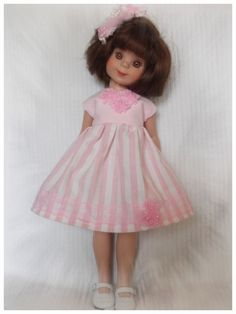 """compatible Doll Clothes For 14"""" Betsy Mc Call 13"""" Effner Little Darling set"""