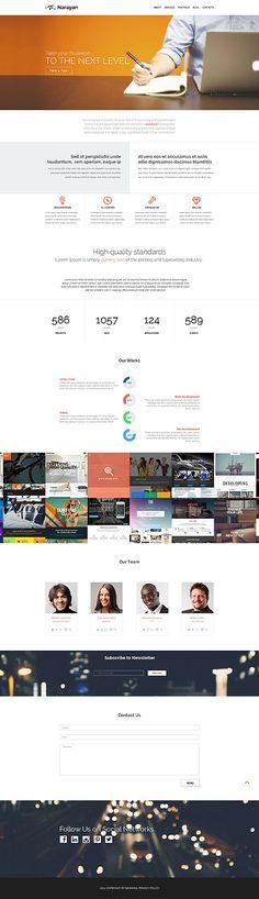 Uncode – Creative Multipurpose WordPress Theme (20+ unique designed ...