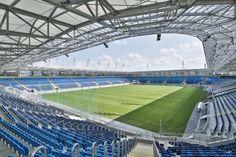 Lublin City Stadium