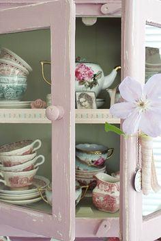 #shabbychic #vintage #cute #home