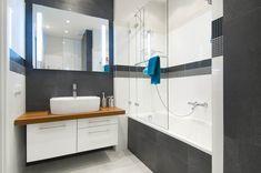 Rekonštrukcia kúpeľne v paneláku - RAKO
