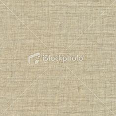 Seamless linen canvas. Stock Photo      File #19485334