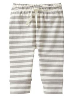 Gap | Organic printed cuffed pants