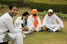 10 Images Of Religious Unity That Define The Idea Of India