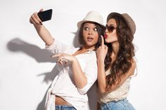 Improve your selfies! Get Gentle!