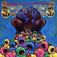 Dadara - Paintings first series