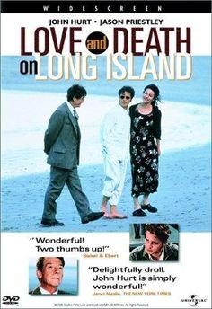 Love and Death on Long Island (1997) by Richard Kwietniowski