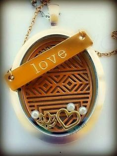 New Oval locket and bar necklace http://www.southhilldesigns.com/street