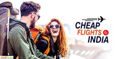 Now easily avail amazing deals for booking cheap flights to India from USA in your budget. With assistance and proper guidance, we'll help you solve your queries and book flight at lowest rates possible. Cheap Flights To India, Book Cheap Flights, Lowest Airfare, Cheap Air Tickets, Best Deals, Books, Beautiful, Collection, Budget