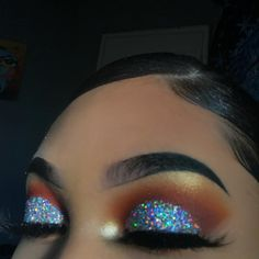 10 Pretty Eyeshadow Looks for Day and Evening Makeup On Fleek, Flawless Makeup, Cute Makeup, Glam Makeup, Gorgeous Makeup, Pretty Makeup, Skin Makeup, Makeup Inspo, Makeup Inspiration