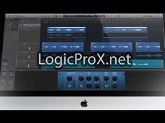 Logic Pro X Flex Time for Matching Tempo - YouTube