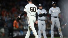 Strickland At It Again - For SF Giants It's All About WINNING At Any Cost  #MLBVote #MLBLive #GiantsChat #baseball #sportsday #sportsillulstrated #SportsCenter