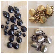 Gemstone Rings, Gemstones, Beads, Jewelry, Beading, Jewlery, Gems, Jewerly, Schmuck