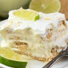 1 package (3.4 ounces) vanilla instant pudding mix;     1 cup milk;  2 Tablespoons key lime juice; 1 Tablespoon lime zest; 16 full Graham Cracker sheets; 16 ounces cool whip, divided; Limes or lime zest for decoration