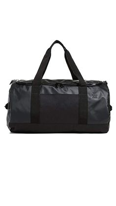 b5eb612c79a Men's Studio Sutton Duffel Bag, Black, One Size Herschel Backpack